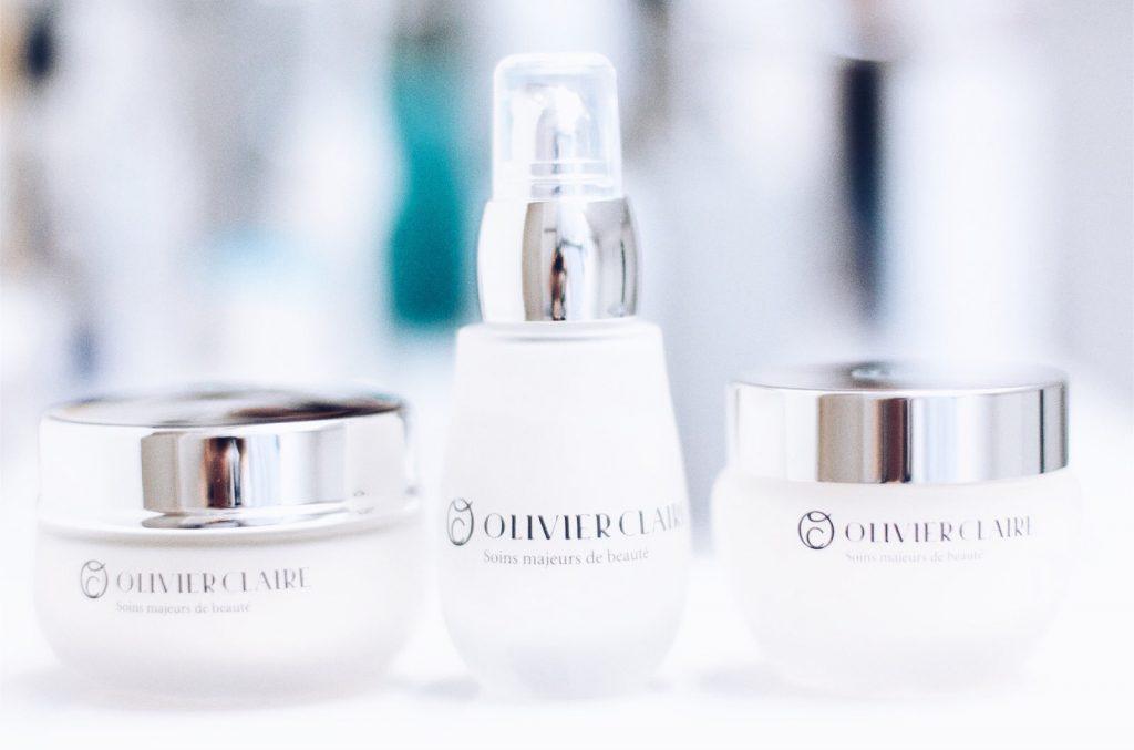 olivier claire cosmétique francaise luxe naturelle minute luxe magazine crème