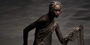 Andrea Brocca : Le plus jeune couturier du monde à la Fashion Week