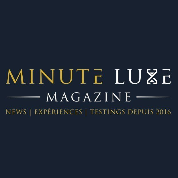 Minute Luxe | Magazine Digital